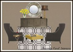 Really nice designs by Amanda Carlton