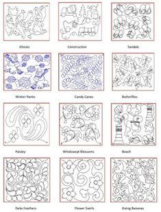 bbe789cb139d1fca1b84168b546f062c.jpg 640×640 pixels | free motiion ... : quilt free motion designs - Adamdwight.com