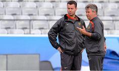 Expresso | O treinador desbocado que repreende Wenger, avisa Guardiola e estima Mourinho