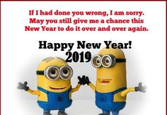 9 best funny happy new year wishes 2019 images in 2018