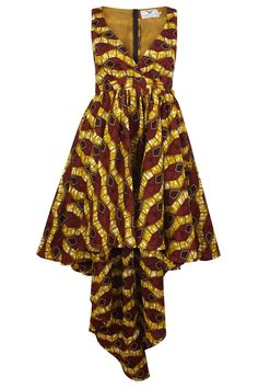 5997bfc3616 Azzme  Louisa  Maxi - OHEMA OHENE AFRICAN INSPIRED FASHION