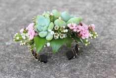 Wrist Corsage_Sophisticated Floral