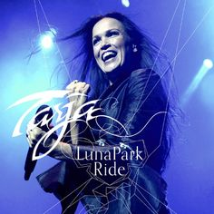 """""""In For A Kill (Masters of Rock 2010 / Vizovice Czech Republic)"""" by Tarja added to Liked Music 3 playlist on Spotify"""