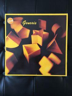 A personal favourite from my Etsy shop https://www.etsy.com/uk/listing/512938127/genesis-genesis-original-vinyl-album
