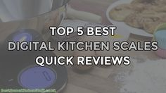 Top 5 Best Digital Kitchen Scales Reviewed UK :http://www.besthomekitchenstuff.co.uk/top-5-best-digital-kitchen-scales-reviewed-uk/