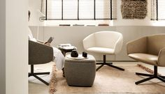 New Environment, Polyurethane Foam, Egg Chair, Conference Room, Ottoman, Armchair, Upholstery, Relax, Lounge
