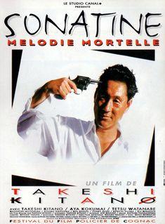 Réalisé par Takeshi Kitano (1993) Hd Movies, Movies And Tv Shows, Movie Tv, Films, Takeshi Kitano, Jin, Joe Hisaishi, Tokyo, Film World