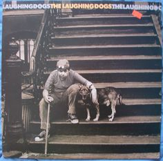 The Laughing Dogs - ST