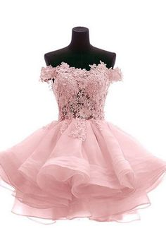 Cute Off Shoulder Pink Homecoming Dresses,Elegant Cocktail Dresses,Homecoming Dress 2016 http://www.luulla.com/product/620159/cute-off-shoulder-pink-homecoming-dresses-elegant-cocktail-dresses-homecoming-dress-2016