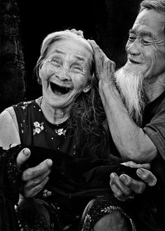 un sourire un petit bonheur