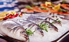 Frisch aus dem Meer auf Ihren Teller - Fischkochkurs von miomente