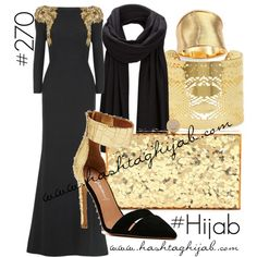 Hashtag Hijab Outfit #270,
