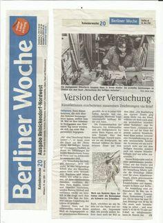 Berliner Woche 15. Mai 2013 Antonius