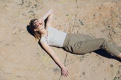 Jessica Comingore / Elizabeth Suzann SS15