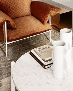 TDC: The New Wave furniture collection by Sarah Ellison