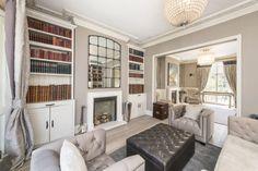 5 bedroom semi-detached house for sale in Hammersmith Grove, Brackenbury Village, London, W6, W6