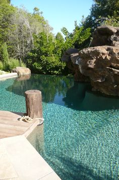 Nice Pool! wowzers, i envy this