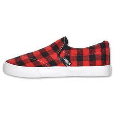 Vision Street Wear skate shoes Vision Street Wear, Skate Shoes, Vans, Men Casual, Slip On, Plaid, Sneakers, Girls, How To Wear