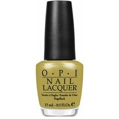 O.P.I Limited Edition Germany Collection Nail Lacquer, Don't Talk Bach To Me, 0.5 Fluid Ounce, #OPI