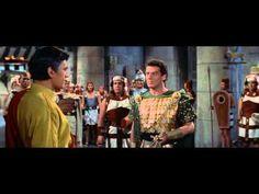 Szinuhe (The Egyptian) 1954 Hun Movie Nights, Casablanca, Egyptian, Hollywood, Youtube, Movies, Musica, Films, Movie