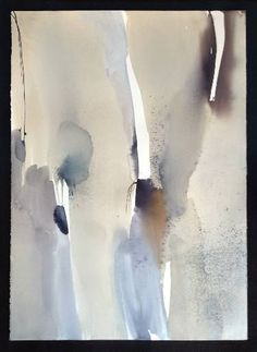 """Saatchi Art Artist Sabrina Garrasi; Painting, """"""""One day. One moment."""" - Abstract Watercolor"""" #art"""
