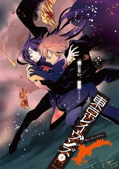 Tokyo Ravens