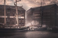 Frederick Ardley Photography - SHIPS OF THE PAST