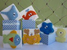 Caixinhas De Mdf Lembrancinhas Maternidade Nascimento Festa - R$ 59,00 no MercadoLivre