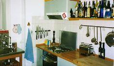 fertige k che holz pinterest kuchen g nstig und arbeitsplatte. Black Bedroom Furniture Sets. Home Design Ideas
