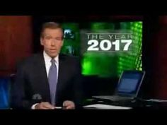 NBC Prediction That We Will All Have an RFID Chip Under Our Skin by 2017