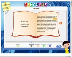 """""""Knowing more the story"""" (Literature of Primary Education) - Learn Spanish Primary Education, Spanish Language, Learning Spanish, Teaching Resources, Prayers, Learning, Short Stories, Learn Spanish, Study Spanish"""