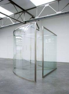 Dan Graham - Pavilion