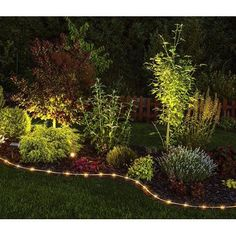 Landscaping Tips, Outdoor Landscaping, Front Yard Landscaping, Acreage Landscaping, Simple Landscaping Ideas, Wooded Backyard Landscape, Michigan Landscaping, Southern Landscaping, Gardens