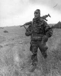 Commandos - Algerian war, pin by Paolo Marzioli