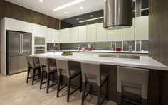 Neolith Countertops and Cladding