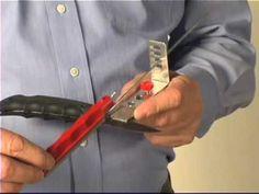 Lansky Sharpening System Instructional Video