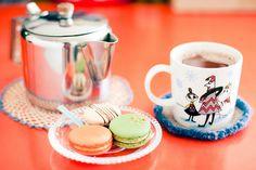 #cute #coffee #cup #moomin