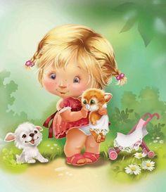 belles images de nos livres enfance - Page 5