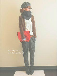 Ayumiさんのシャツ・ブラウス「w closet アウターなし♡ 」を使ったコーディネート