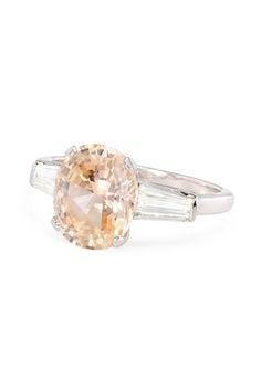 Vintage Engagement Rings - Unique, Antique Styles