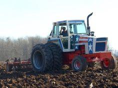 Ranch Riding, Crop Protection, Case Tractors, Case Ih, Repurpose, Farming, Badass, David, Spirit