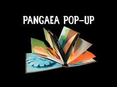 How to visualize Pangaea if Earth was a pop-up book #TEDEd