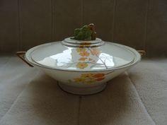 Art Deco Burleigh Ware Serving Tureen   eBay