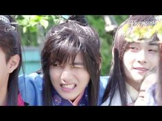 [Episode] This is 한성 of '화랑 (Hwa Rang)' (a.k.a. BTS V ^ㅁ^) - YouTube