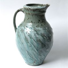Large Jug. Alex Shimwell.