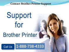 Dial brother printer tech support number 1-888-738-4333 for any help related to brother printer.