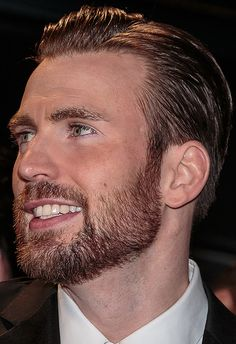 Bafta 2015 wallpaper containing a business suit, a suit of clothes, and a full dress in The Chris Evans Club