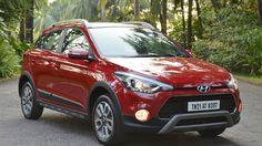 Giá bán xe Hyundai i20 Active bao nhiêu tiền?