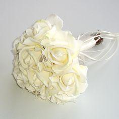 Sparkling Rose Bouquet - Medium