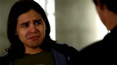 OK just wow!! Cisco on The Flash - all the awards for Carlos Valdes!!!!